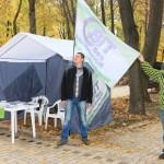 Юнь Києва запрошує! (Молодежь Киева приглашает!)