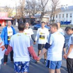 3-й Киевский полумарафон