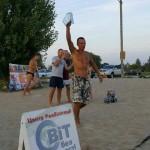 закрытие ткрнира волейбол